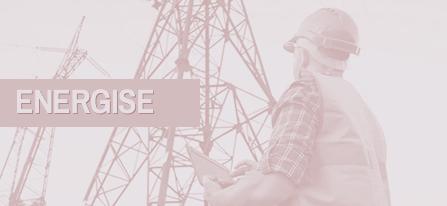 Conheça a Energise – Elétrica Industrial